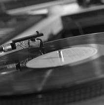 The Musical History of the Disc Jockey