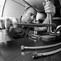 A Little Plumbing History – Where it began & where it is now