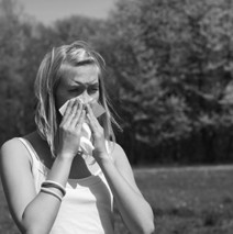 The Science behind treating allergies