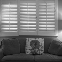 The Rise of Traditional Wood Shutters