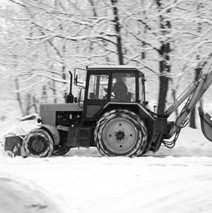 From Shovels To Plows: Evolution Of Snow Removal