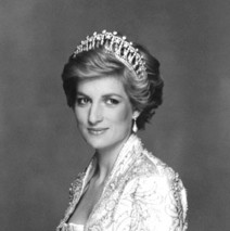 Influence of Princes Diana on World Fashion