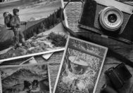 History of Black and White Vintage Photography