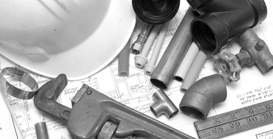 A Little Plumbing History – Where it began and where it is